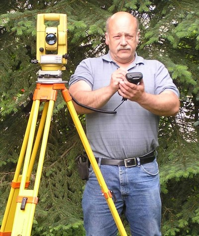 Big Rapids surveying, consulting engineering